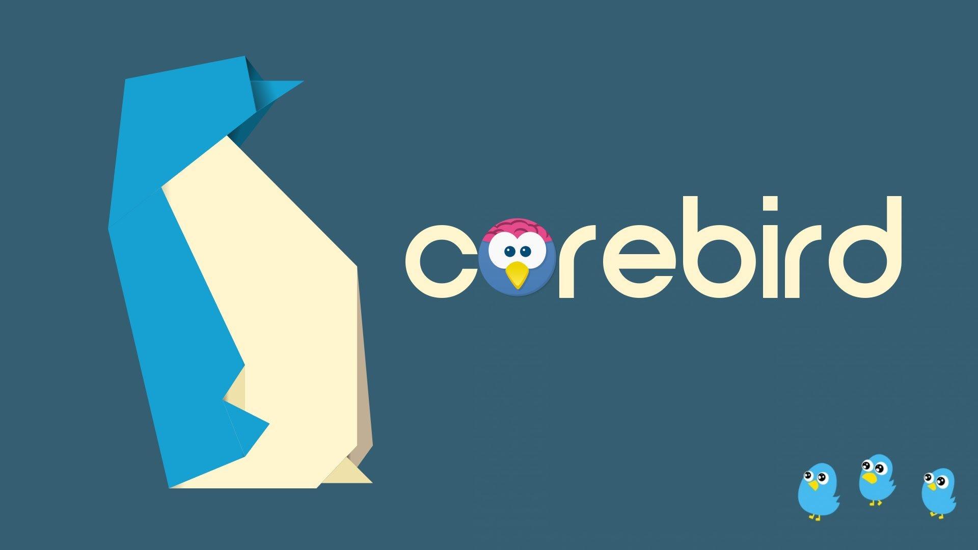 corebird 1.7