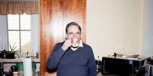 torvalds linux kernel 4.20