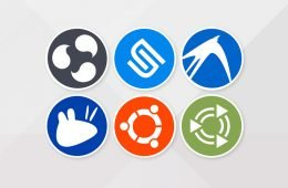 ubuntu flavors