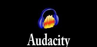audacity 2.3.1 linux