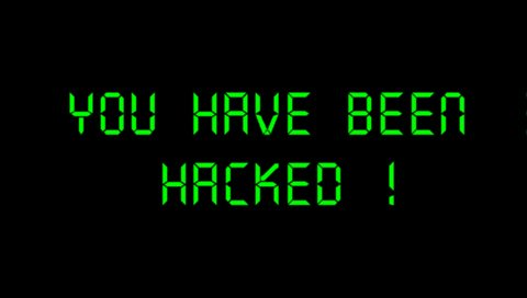 Have I Been Pwned hacked