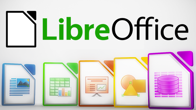 LibreOffice 5.3.7