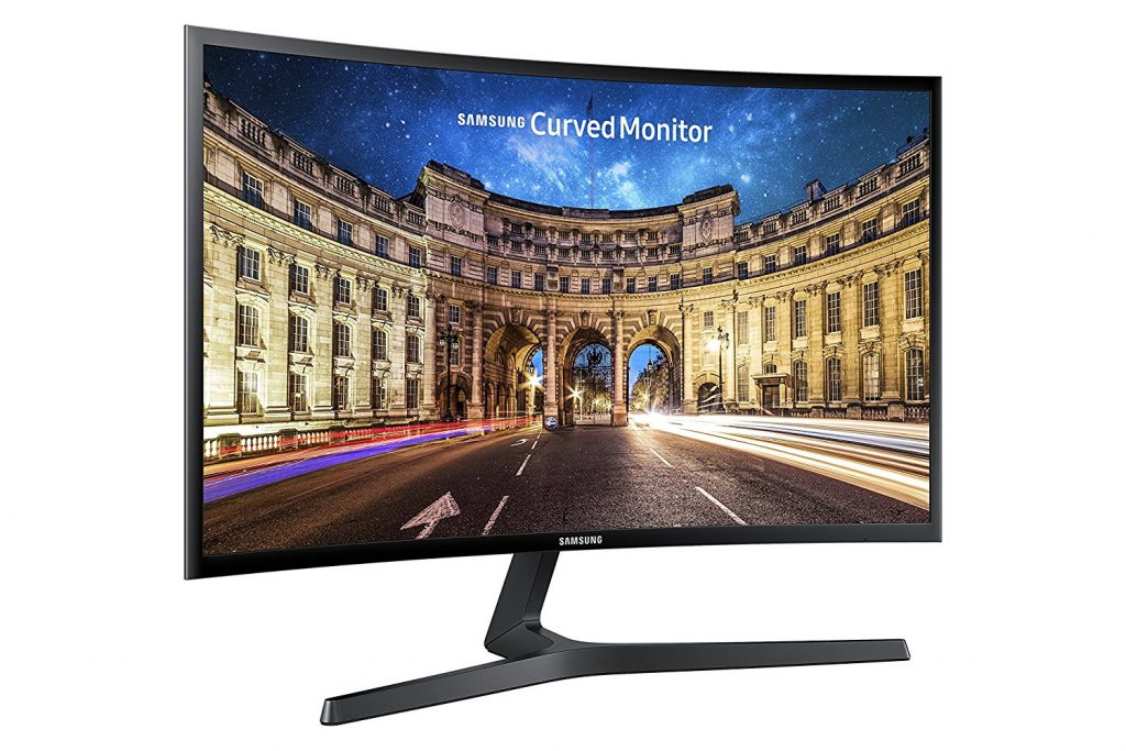 samsung monitor cyber monday
