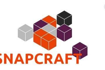 ubuntu-snapcraft