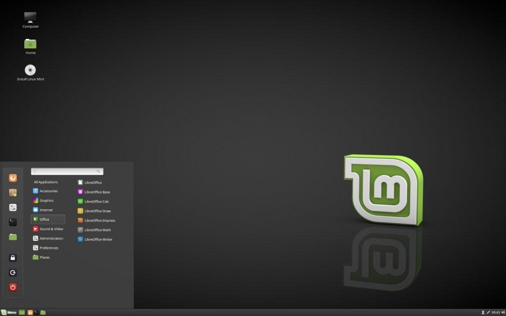 linux mint debian edition 3