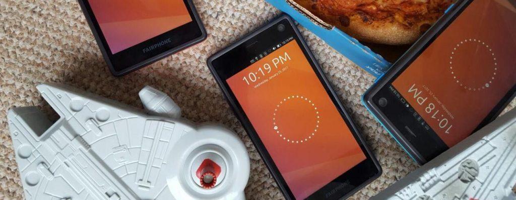 ubports ubuntu phone