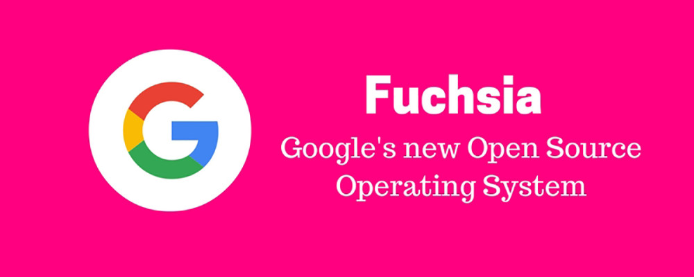 Fuchsia OS: ecco le ultime sull'OS di Google