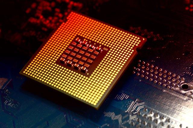 Intel bug