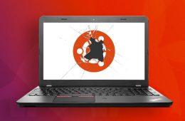 ubuntu-lenovo-laptop-critical-issues