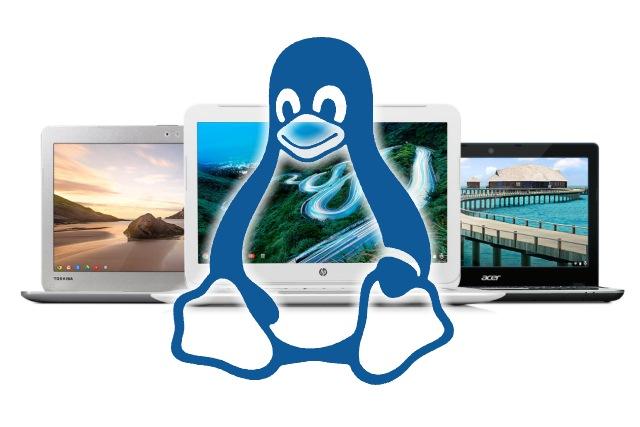 chromebook-linux-penguin