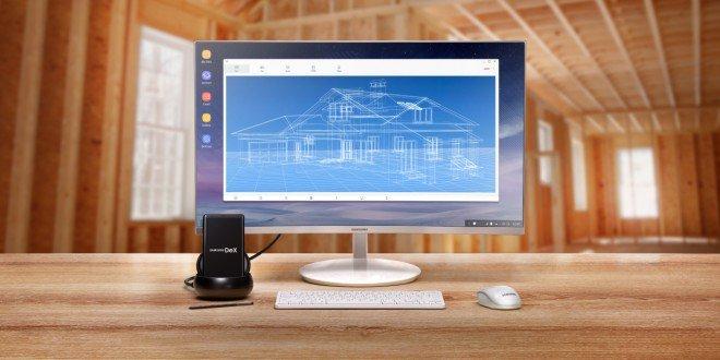 Linux on DeX: Samsung porta Linux sui suoi smartphone
