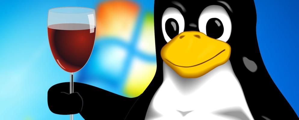 linux wine 3.1