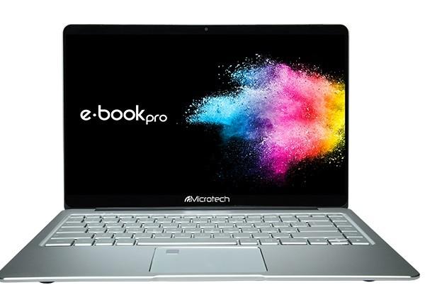 microtech e-book pro 1