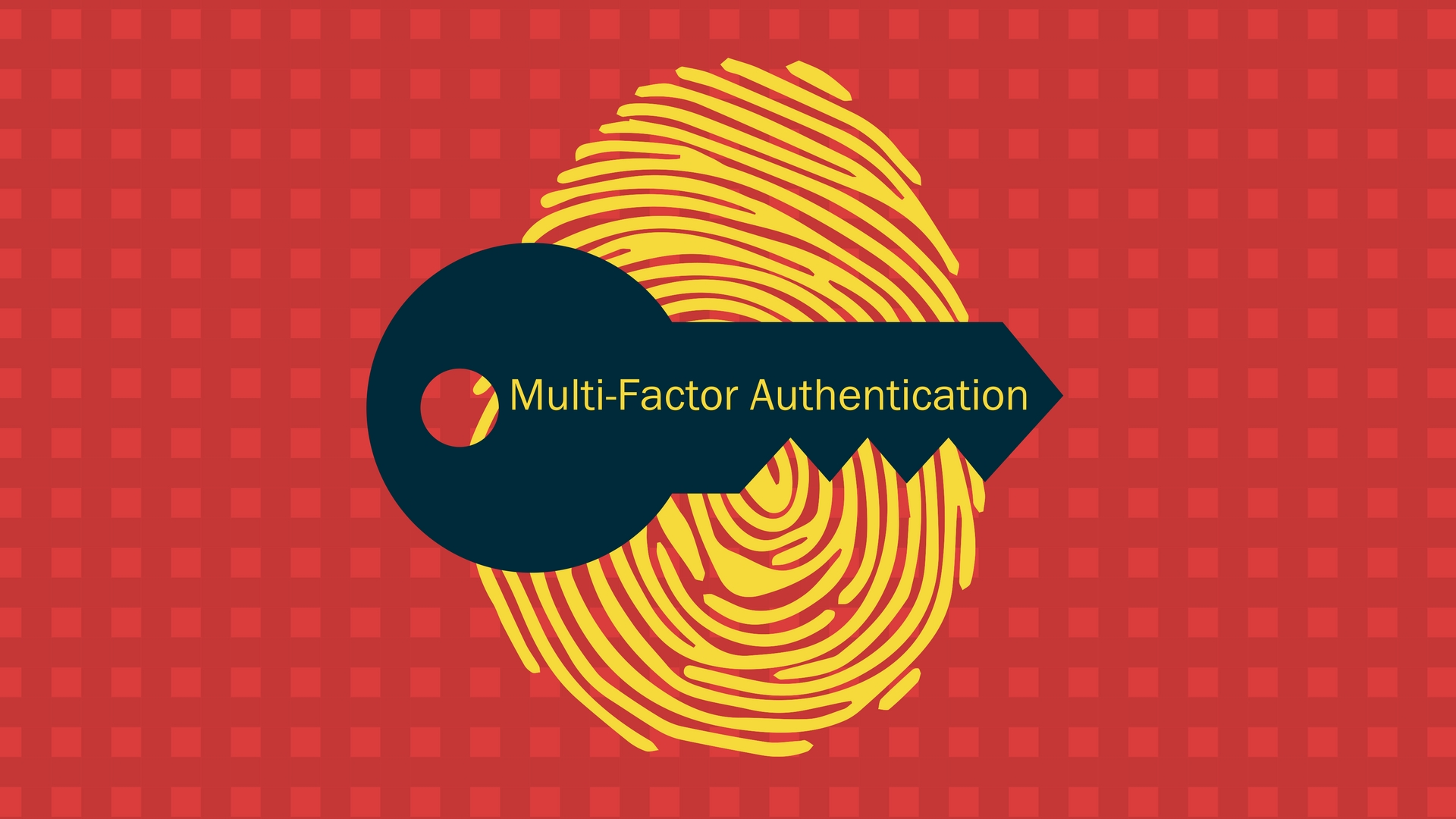 Multi-Factor-Authentication