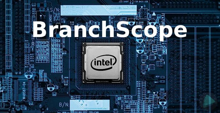 branchscope intel