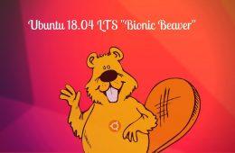 ubuntu 18.04