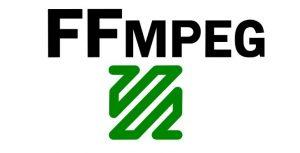 ffmpeg 4.1