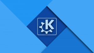 kde plasma wallpapre