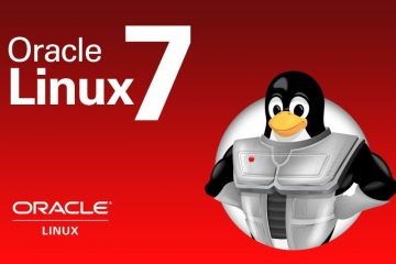 oracle linux 7