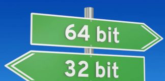 32 bit 64 bit lubuntu