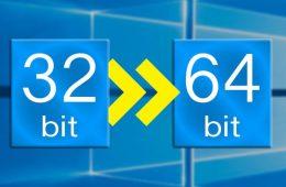 32bit 64 bit