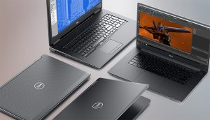 dell precision laptop