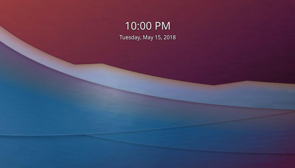 KDE Plasma 5.13 riceve la prima Point Release: corretti oltre 20 bug