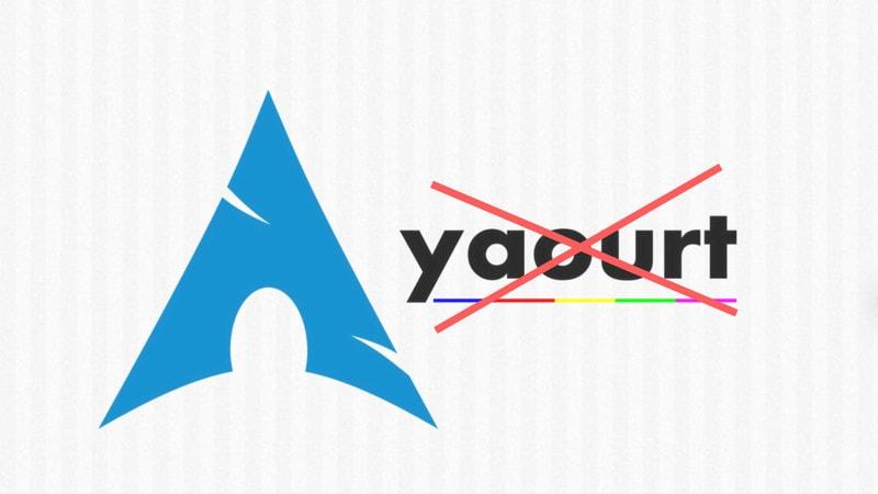 Yaourt: cessa lo sviluppo. Ecco le alternative per gli utenti Arch!