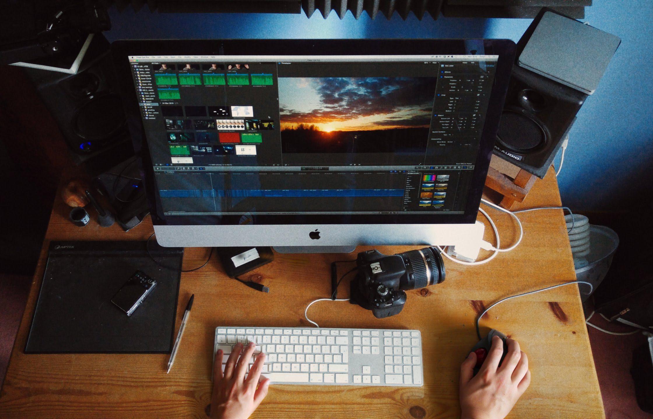 Disponibile il Video Editor DaVinci Resolve 15 - Lffl.org