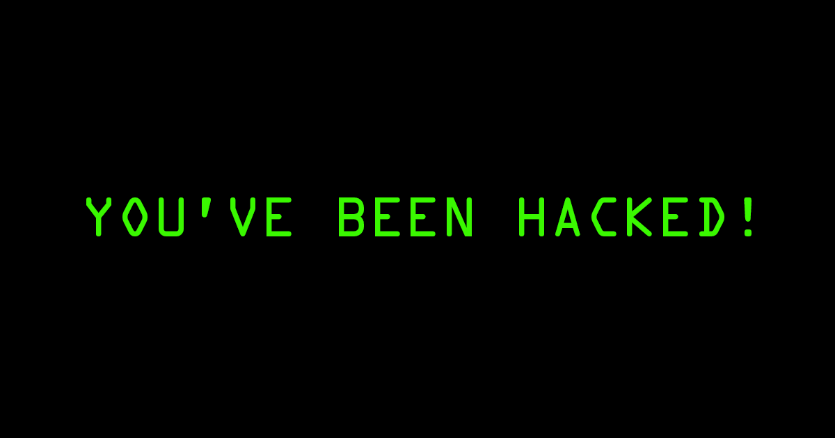youve-been-hacked