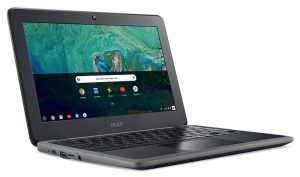acer chromebook chrome os