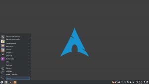 arch-linux aur