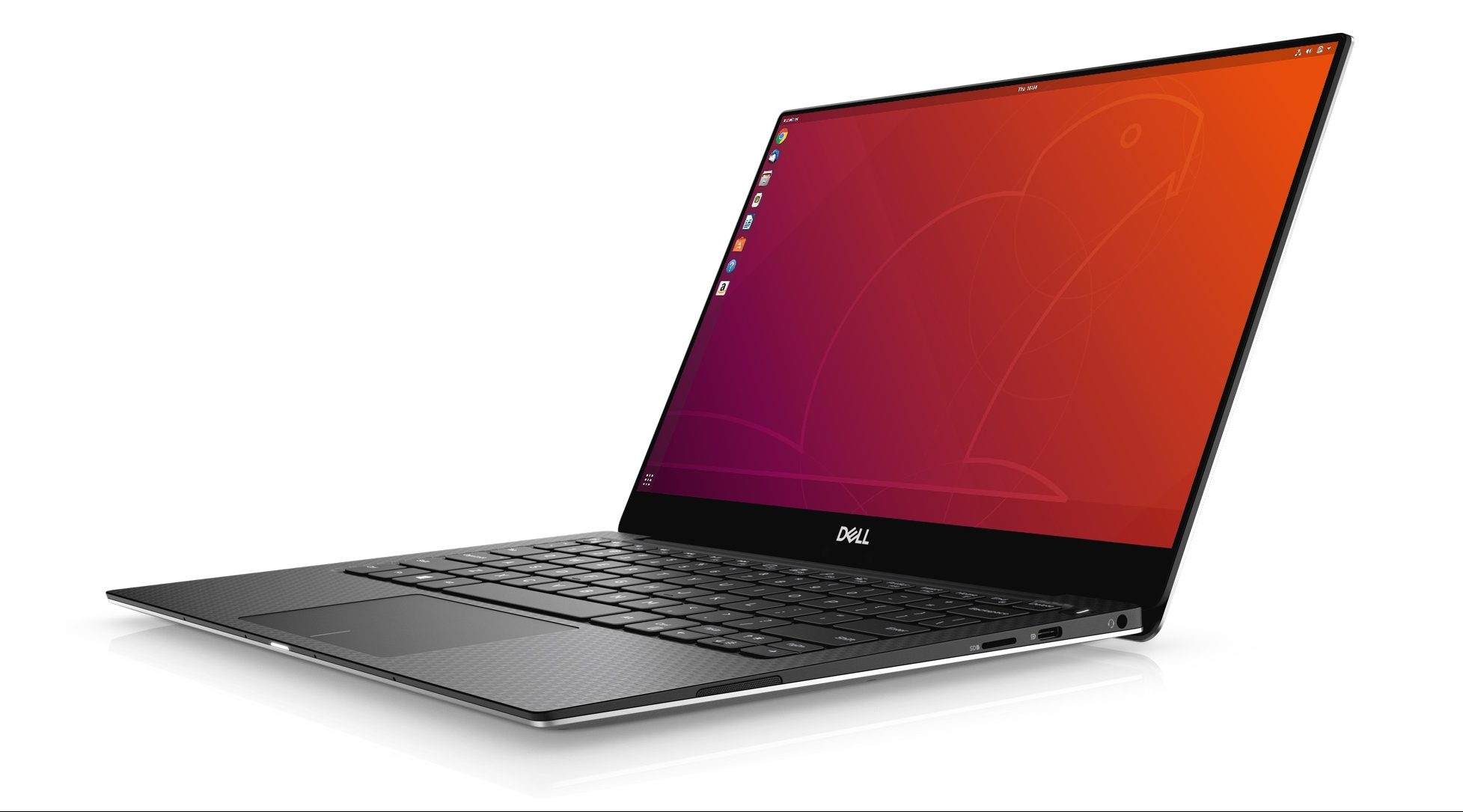 XPS 13 Touch Notebook
