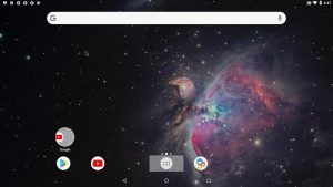 raspand raspberry pi 3 android 8.1 oreo