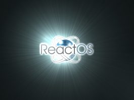 reactos logo