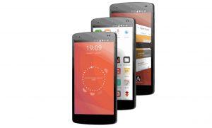 ubuntu touch ubuntu phone ubports