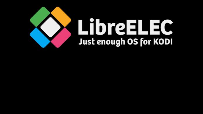libreelec 9.0 kodi