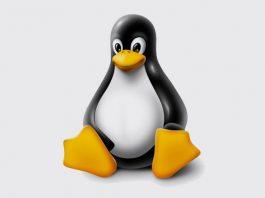 linux-pengiun