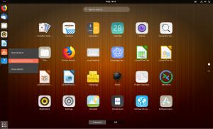 amber ambiance ubuntu
