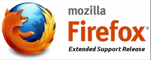 firefox esr ubuntu mint snap