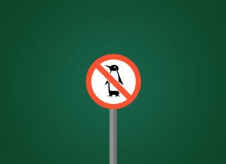 penguin-danger