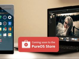 pure os app store purism