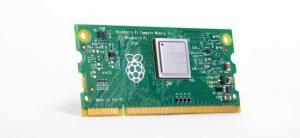 raspberry pi compute module 3+ cm3+