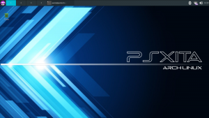 psxitarch v2 linux ps4