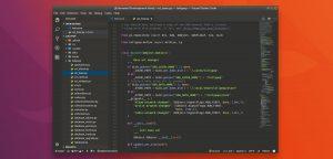 python visual studio code 1.31 plasma 5.16