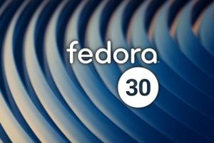 fedora 30