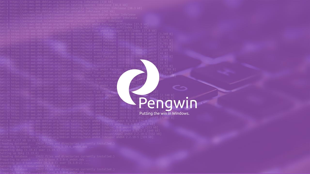 pengwin