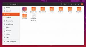 ubuntu 19.04 icons