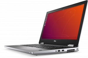 dell precision 7540 ubuntu