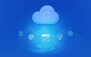 deepin cloud sync